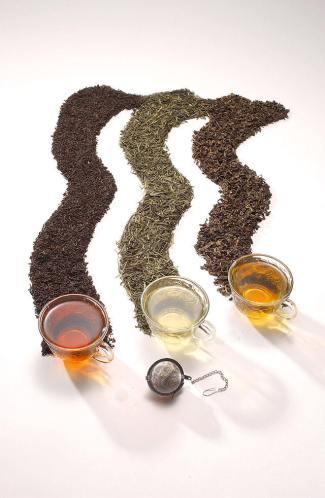 tea_leaves 3 kinds