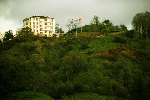 hotel alto montanha